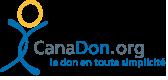 Logo de CanaDon